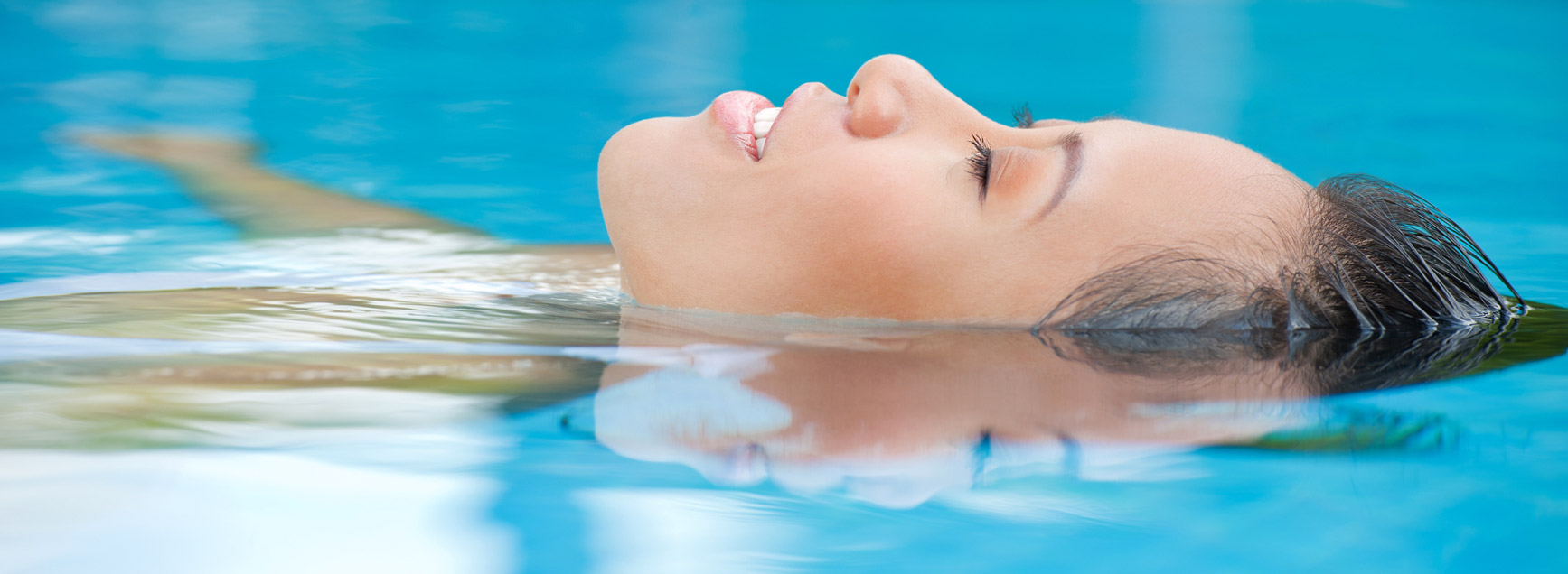 Hydrotherapy – Water Based Therapeutic Exercise