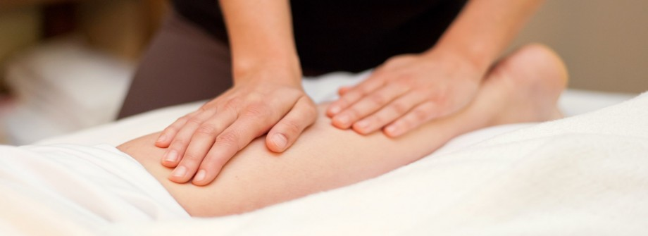 Massage Therapy - Promoting healing, relieving pain and stiffness