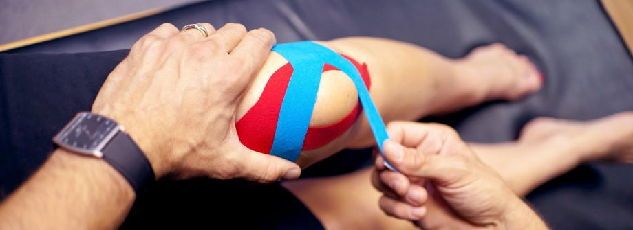Physiotherapy - Reducing pain and restoring physical function