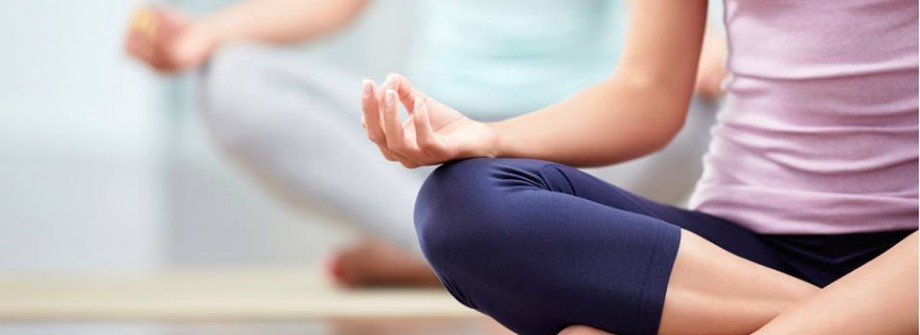 Therapeutic Yoga – Individual and Group classes available